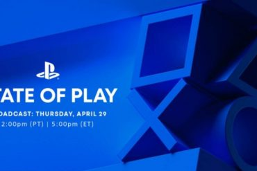 Sony, State of Play, Sony State of Play