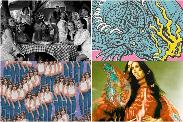 음악 현장 : Taylor Swift, Demi Lovato 및 Olivia Rodrigo의 새로운 녹음, 엔터테인먼트 뉴스 및 주요 기사