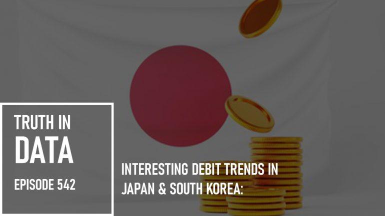 일본과 한국의 흥미로운 할인 트렌드 :