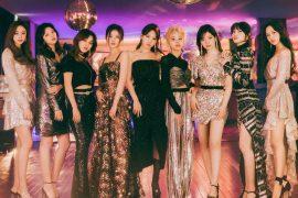트 와이스, 일본 신곡 '쿠라 쿠라'뮤직 비디오 공개