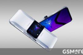 Lenovo의 Legion Phone Duel 2는 듀얼 충전 포트, 듀얼 팬 및 플래그십 사양을 제공합니다.