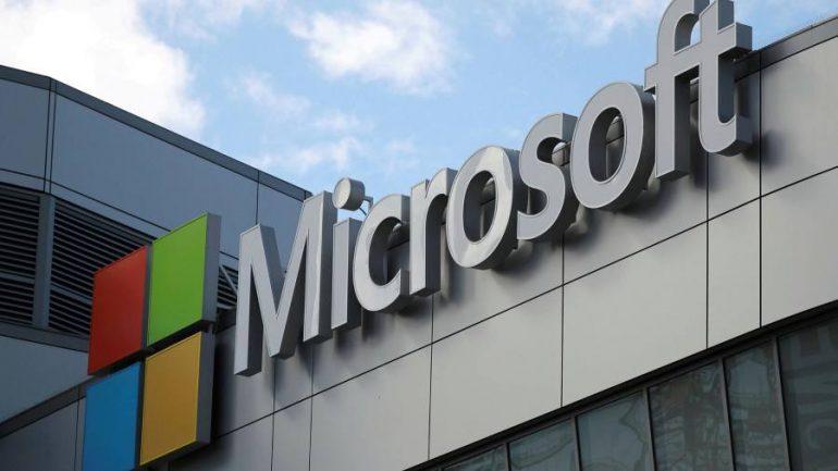 마이크로 소프트는 오디오 기술 리더 인 Nuance를 160 억 달러에 인수하는 계약을 맺었습니다.