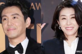 최원영, 김미경 외 : 메인 드라마에서 본 베테랑 한국 배우 5 명