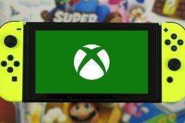 소문 : Microsoft와 Nintendo간에 무슨 일이 벌어지고 있습니까?