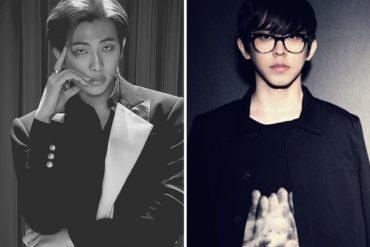 방탄 소년단 RM, 앨범 'Fragile'의 히트 곡 'Do n't'에서 한국 뮤지션은을 만나다 : 볼리우드 뉴스