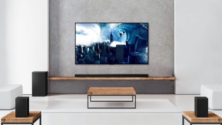 2021 LG 스피커는 LG TV와 더 잘 작동하도록 설계됩니다