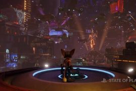 Ratchet and Clank, Ratchet & Clank, Sony State of Play