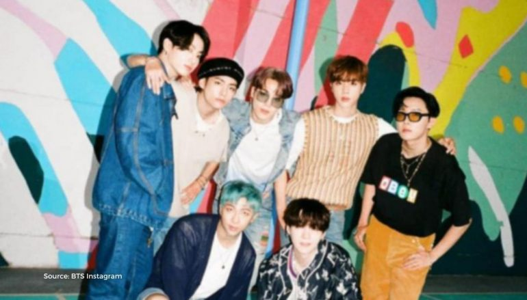 KMCA, 팝 아티스트 징병 유예 '방탄 소년단 법'고소
