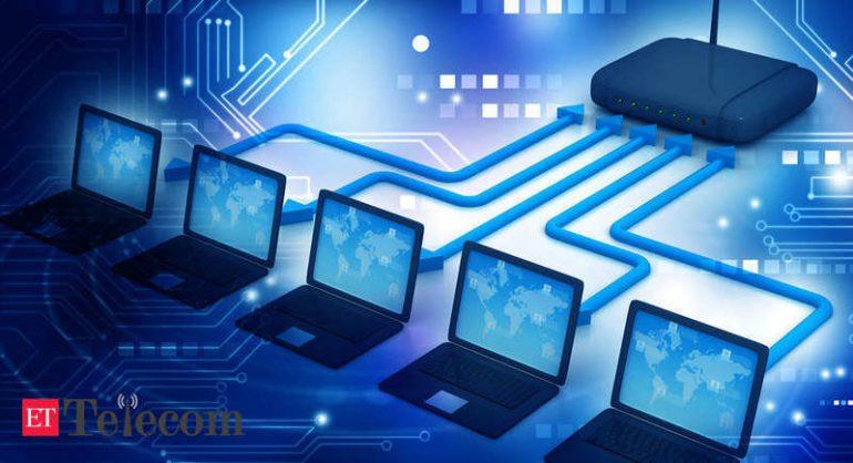 ONEOTT iNTERTAINMENT, 4 분기, Telecom News 및 ET Telecom에 1 lakh 이상의 광대역 가입자 추가