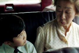 Oscars 2021 : Minari가 두 명의 낯선 사람을 모은 방법