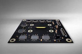 PixCell LED : 도로 안전을 개선하는 삼성의 새로운 조명 기술