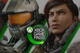 PlayStation 경쟁자 Xbox Game Pass가 작동 중이라고합니다.