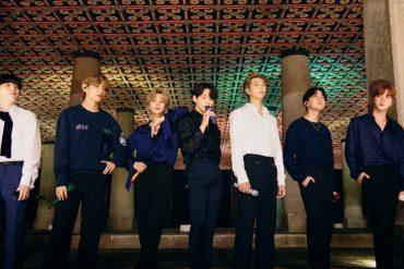방탄 소년단과 다른 K-pop 스타들이 미국 음악을 먼지 속에 남기고있다-NBC10 필라델피아