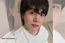 방탄 소년단 슈가, 음악을 활용 해 외국인 팬들과 '언어 장벽'극복 방법 공유