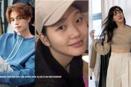 샤이니 이동욱, 이지아, 김고은, 온유 등 한국 신예 예능 쇼에 합류