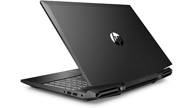 게임용 노트북, 특히 HP Pavilion 15 사진