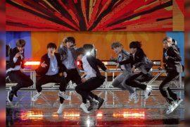 차세대 K-pop 스타를 만들기위한 치열한 전투 속