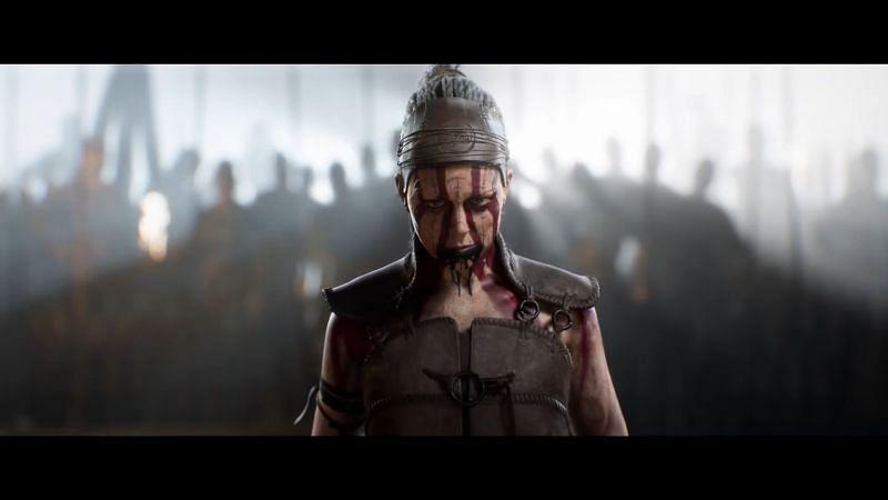 Hellblade 2 (IGN을 통한 이미지)