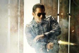 Gautam Gulati : Salman Khan은 안무에 몇 시간이 걸리는 격투 장면을 위해 20 초 만에 준비했습니다.    엔터테인먼트 뉴스