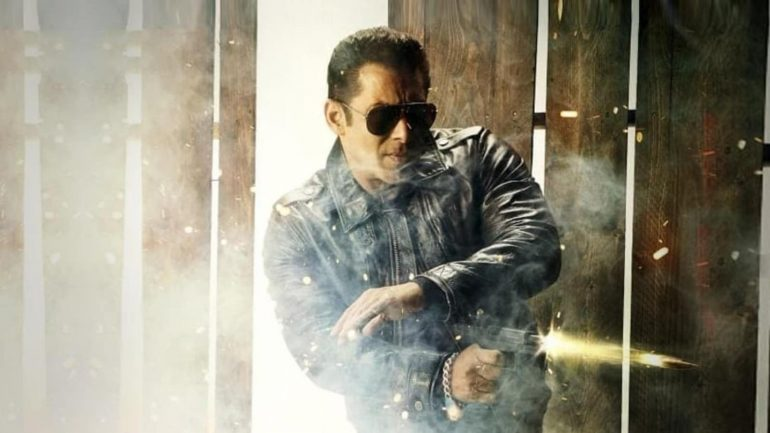 Gautam Gulati : Salman Khan은 안무에 몇 시간이 걸리는 격투 장면을 위해 20 초 만에 준비했습니다. |  엔터테인먼트 뉴스
