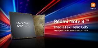 Redmi Note 8 2021 프로세서