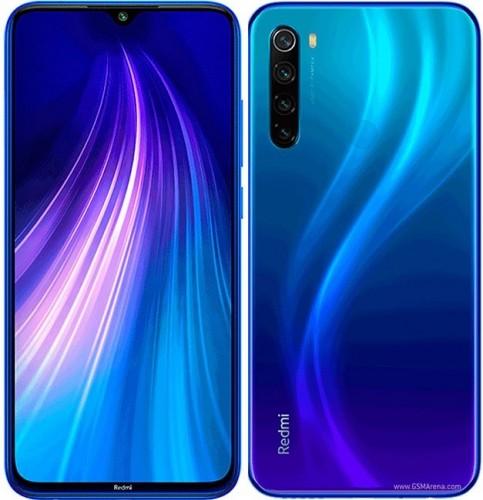 원본 Redmi Note 8 (2019)