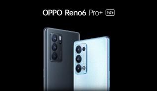 Reno6 Pro 및 Reno6 Pro +