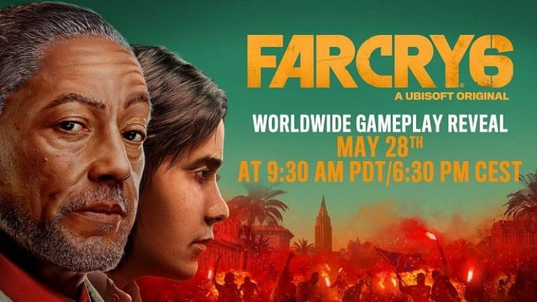 Far Cry 6 was set for an official reveal on May 28th, but leakers have beat Ubisoft to the punch (image via Ubisoft)
