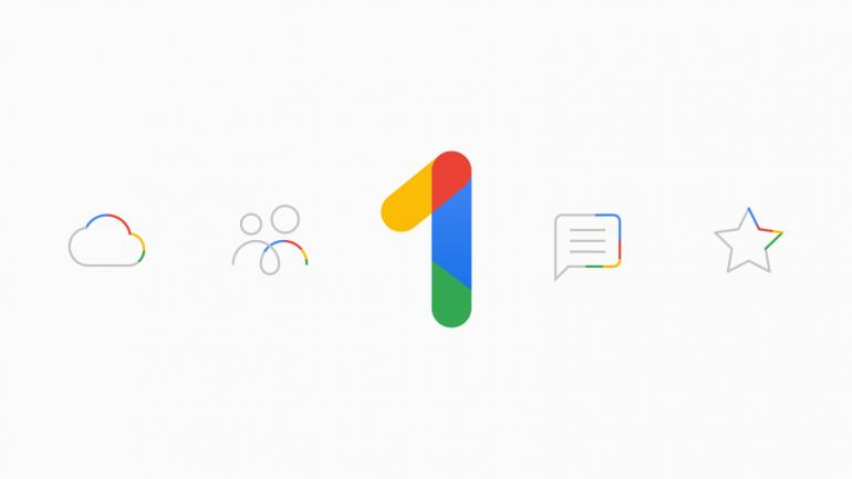 Google One에서는 VPN 우회를 허용 할 앱을 선택할 수 있습니다.