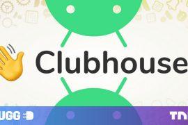 Android 용 Clubhouse는 영국, 캐나다, 호주 및 뉴질랜드에서 낮은 다운로드로 출시되었습니다.