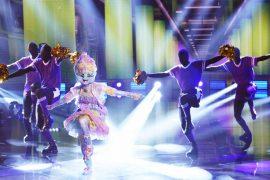 """Fremantle은 29 개 지역에 """"Mask Dancer""""권한을 부여합니다."""