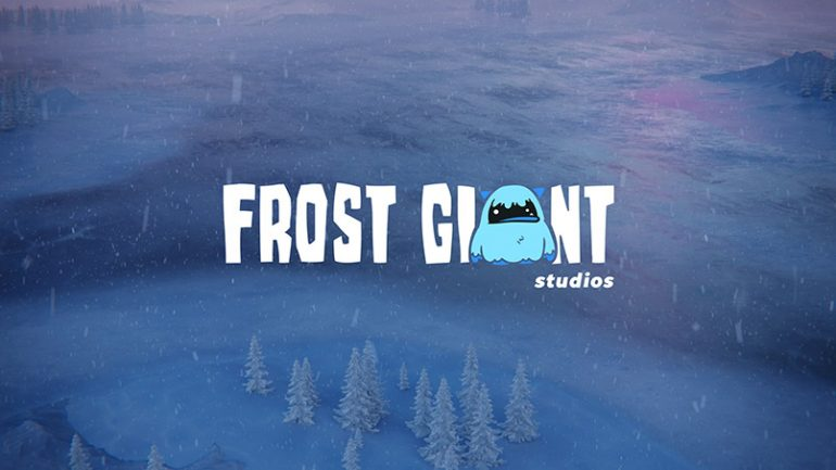 Frost Giant Studios는 Dreamhaven과 협력하여 RTS 타이틀에 대한 Unreal Engine 5 라이선스를 부여합니다-The Esports Observer