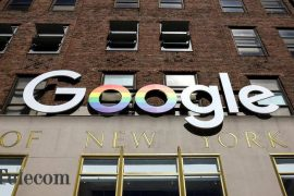 Google은 데스크톱 검색 엔진, Telecom News, ET Telecom에 대해 블랙 모드를 제공합니다.