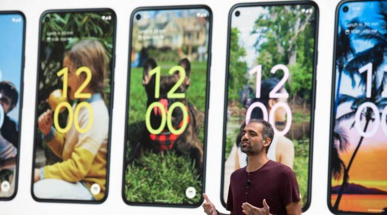 Google I/O, Google I/O 2021, Android 12, Google I/O 2021 recap, WearOS, Android 12 features, Google I/O 2021 news