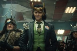 """Loki""는 시사회 날짜로 이동하며 수요일에 개봉합니다."