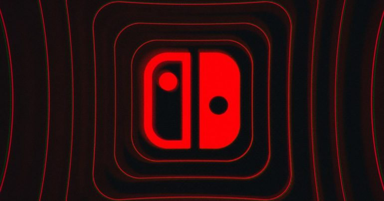 Nintendo OLED Switch는 9 월에 출시 될 수 있습니다.