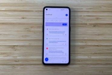 OnePlus' OneLab launches Clipt for your cross-platform clipboard needs