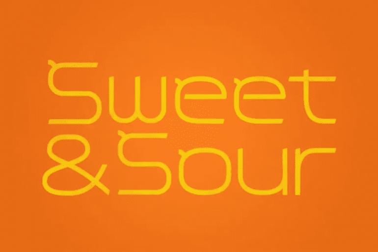 Sweet & Sour : Netflix의 오리지널 한국 영화 개봉 예고편