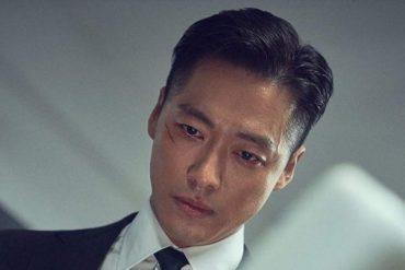 남궁민이 다가오는 드라마 '블랙 썬'에서 스페셜 에이전트로 복수심을 뽐냈다.