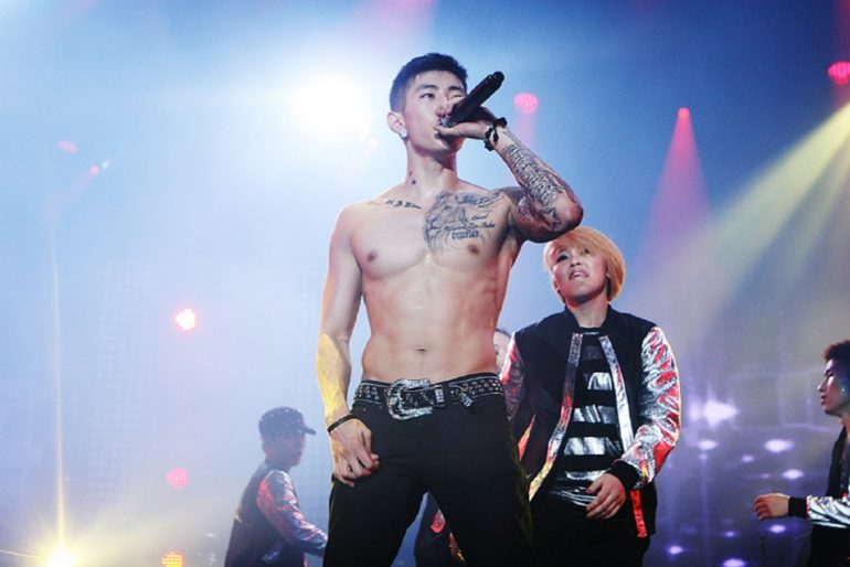 Jay Park's song incites Muslim outrage