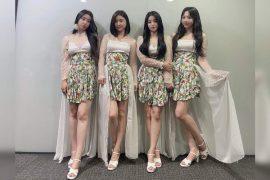 브레이브 걸스, 최신 앨범으로 K 팝 '서머 퀸즈'로 복귀 희망 |  K-pop 영화 뉴스