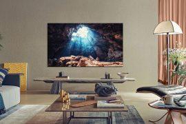 삼성은 또 다른 TV 디스플레이 기술을 개발하고 있습니다