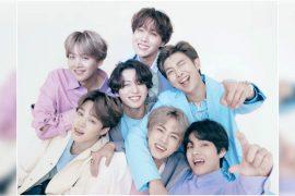 육군은 BTS # 8YearsOf를 기념합니다.  한국 보이 밴드를 향한 진심 어린 소원 |  K-pop 영화 뉴스