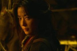 K-drama Kingdom : Ashin of the North, 7 월 넷플릭스에서 첫 방송