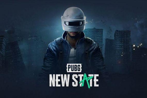 Alpha testing for PUBG New State will begin today (Image via PUBG New State/Twitter)