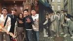 방탄 소년단 팬들은 RM, 진, 슈가, 제이 홉, 지민, 뷔, 정국이 병원 2의 플레이리스트에서 카메오를 만들길 바란다.
