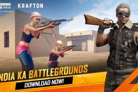 Krafton surprisingly dropped the Early Access for Battlegrounds Mobile India on June 17th (Image via Battlegrounds Mobile India / Google Play Store)