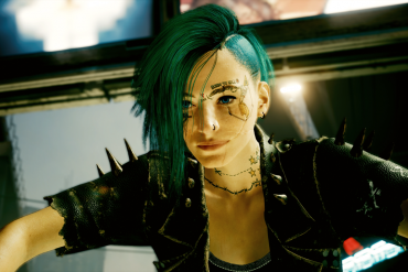 Cyberpunk 2077이 PlayStation Store에 돌아올 것 같습니다.