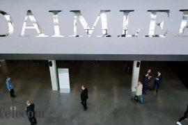 Daimler, Nokia 특허 수수료 지불, 법적 분쟁 종료, Telecom News, ET Telecom