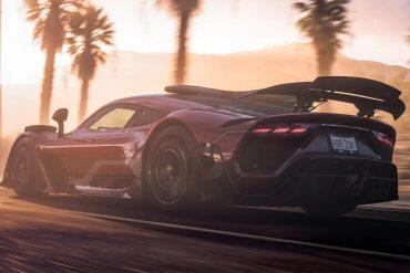 E3 Awards 2021 : Forza Horizon 5는 쇼에서 가장 기대되는 게임입니다.